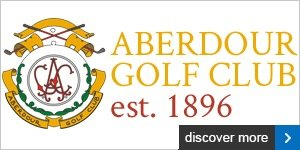 Allan Knox - Aberdour Golf Club