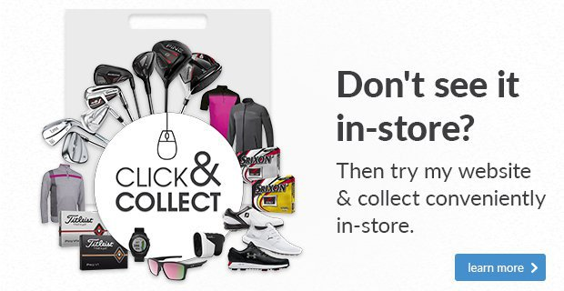 Don't see it in store? Visit Click & Collect